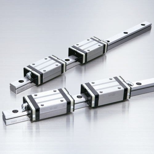 Linear Ball Guides - Precision Assembly LH/LS
