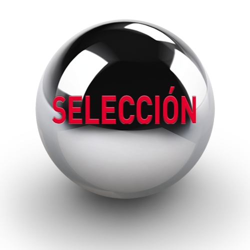 AIP | Selection