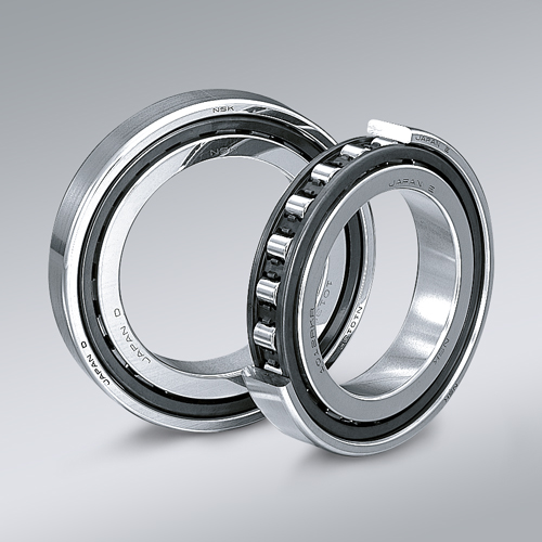 ROBUST series cylindrical roller bearings